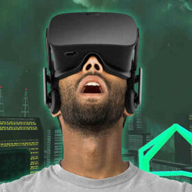 Virtual Reality hos Khora