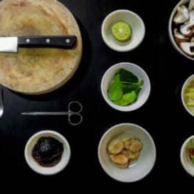 Lækkert køkkenudstyr hos KitchenOne