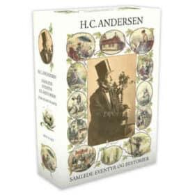 H.C. Andersens eventyr og historier