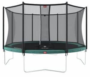BERG Favorit 330 inkl Comfort sikkerhedsnet