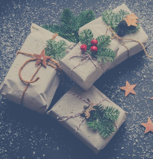 Julekalender med Gourmet delikatesser