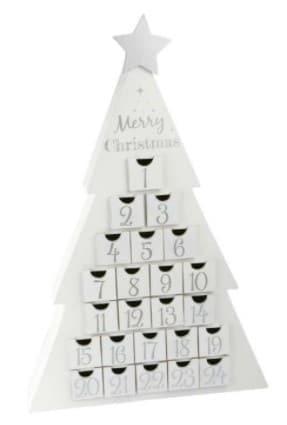 Lav-selv Julekalender
